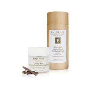 Bright Skin Licorice Root Exfoliating Peel 50ml