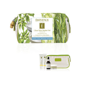 Clear Skin Starter Set - For Acne Prone Skin