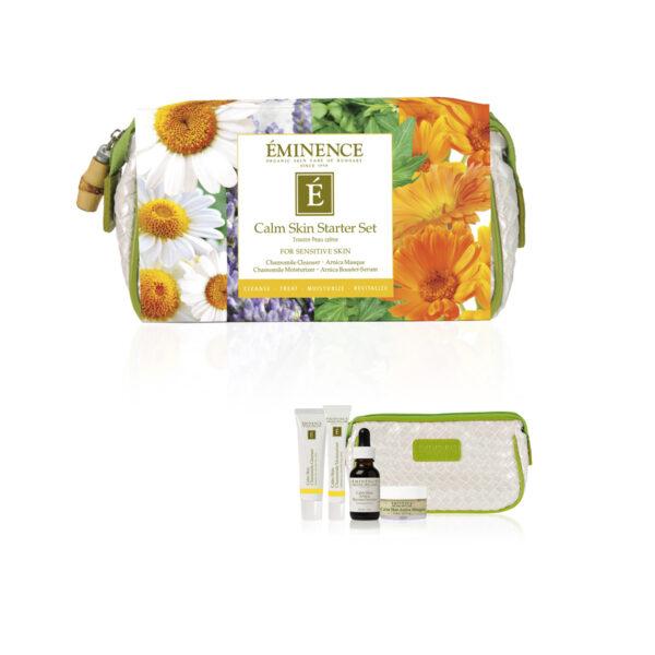 Calm Skin Starter Set - For Sensitive & Rosacea Prone