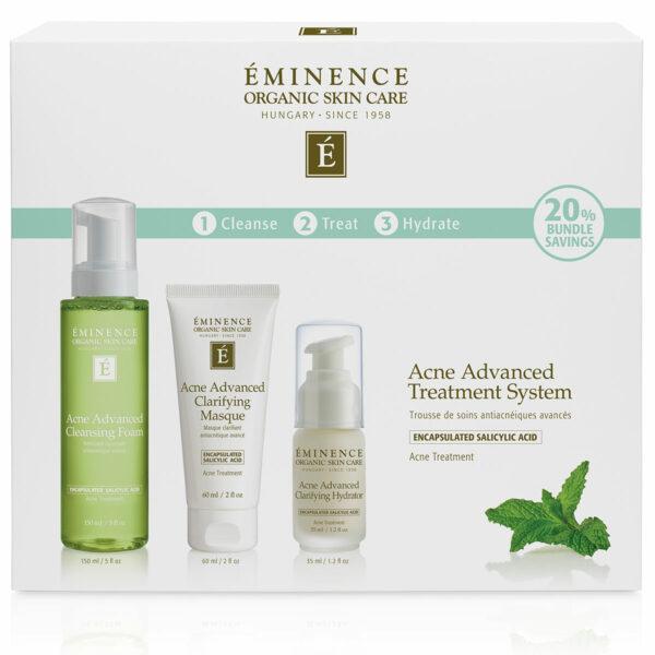 Acne Advanced Treatment System