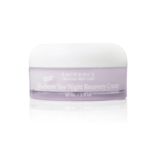 Blueberry Soy Night Recovery Cream 60ml