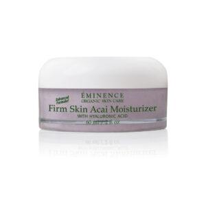 Firm Skin Acai Moisturiser 60ml