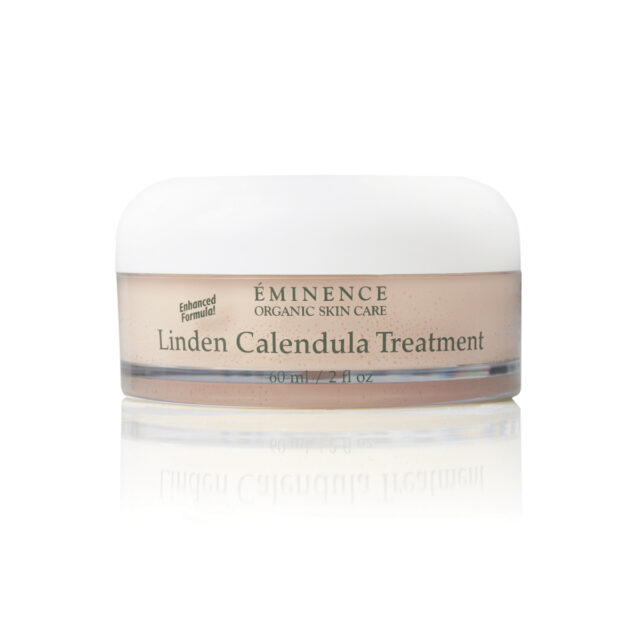 Linden Calendula Treatment Cream 60ml