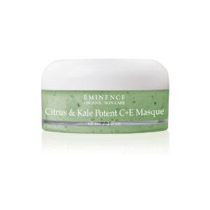 Citrus & Kale Potent C&E Masque 60ml