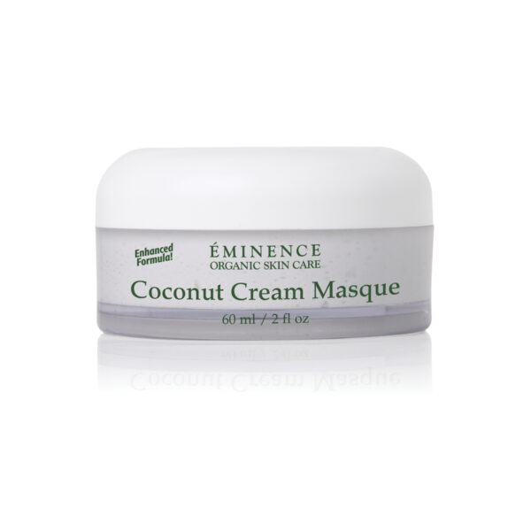 Coconut Cream Masque 60ml
