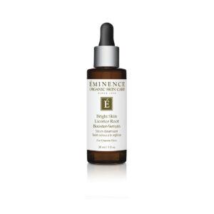 Bright Skin Licorice Root Booster Serum 30ml
