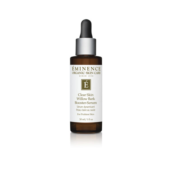 Clear Skin Willow Bark Booster Serum 30ml