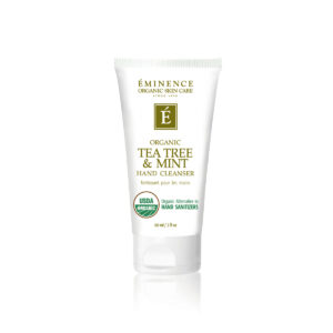 Tea Tree and Mint Hand Cleanser 60ml