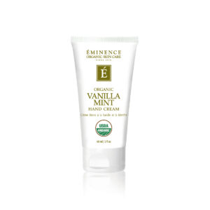 Vanilla Mint Hand Cream 60ml