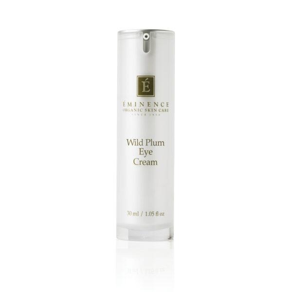 Wild Plum Eye Cream 30ml pump