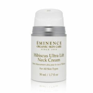 Hibiscus Ultra Lift Neck Cream 50ml