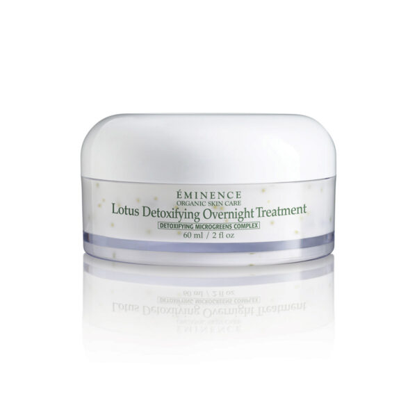 Lotus Detoxifying Overnight Treatment 60ml