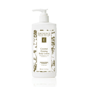 Coconut Firming Body Lotion 250ml