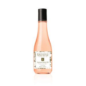 Apricot Body Oil 240ml