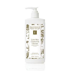 Calm Skin Chamomile Cleanser 250ml