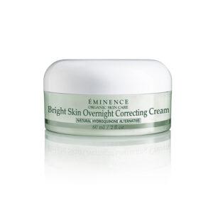 Bright Skin Overnight Correcting Cream 60ml