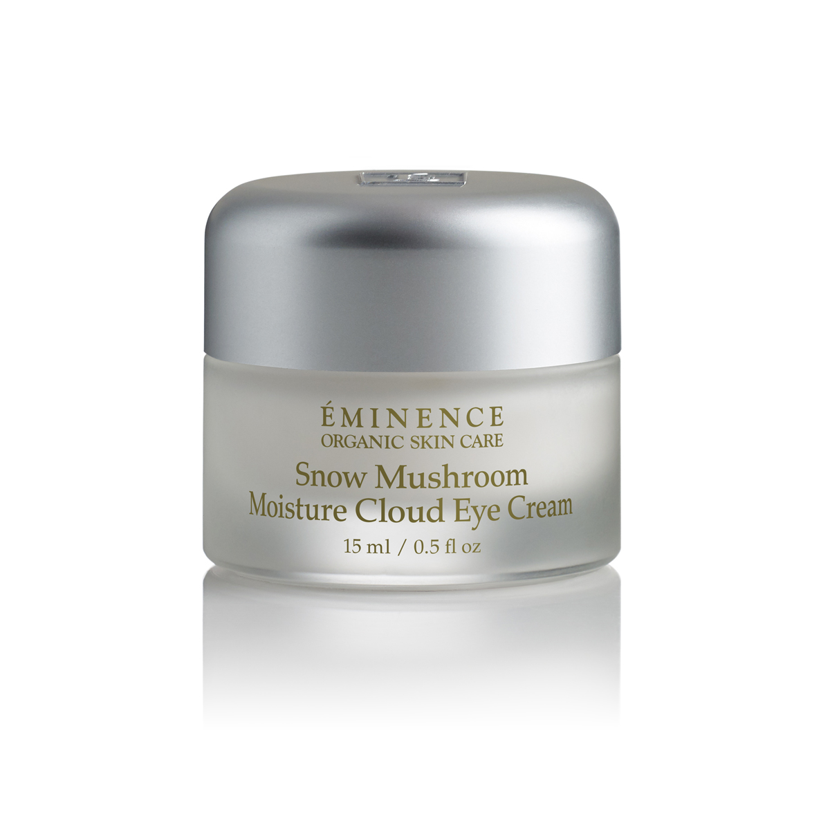 Snow Mushroom Moisture Cloud Eye Cream 15ml